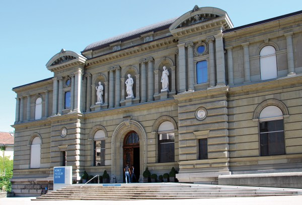 Museum Of Fine Arts Bern - Wikipedia