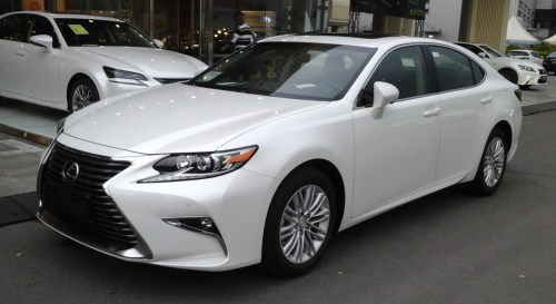 small resolution of lexus es 350 gsv60 facelift