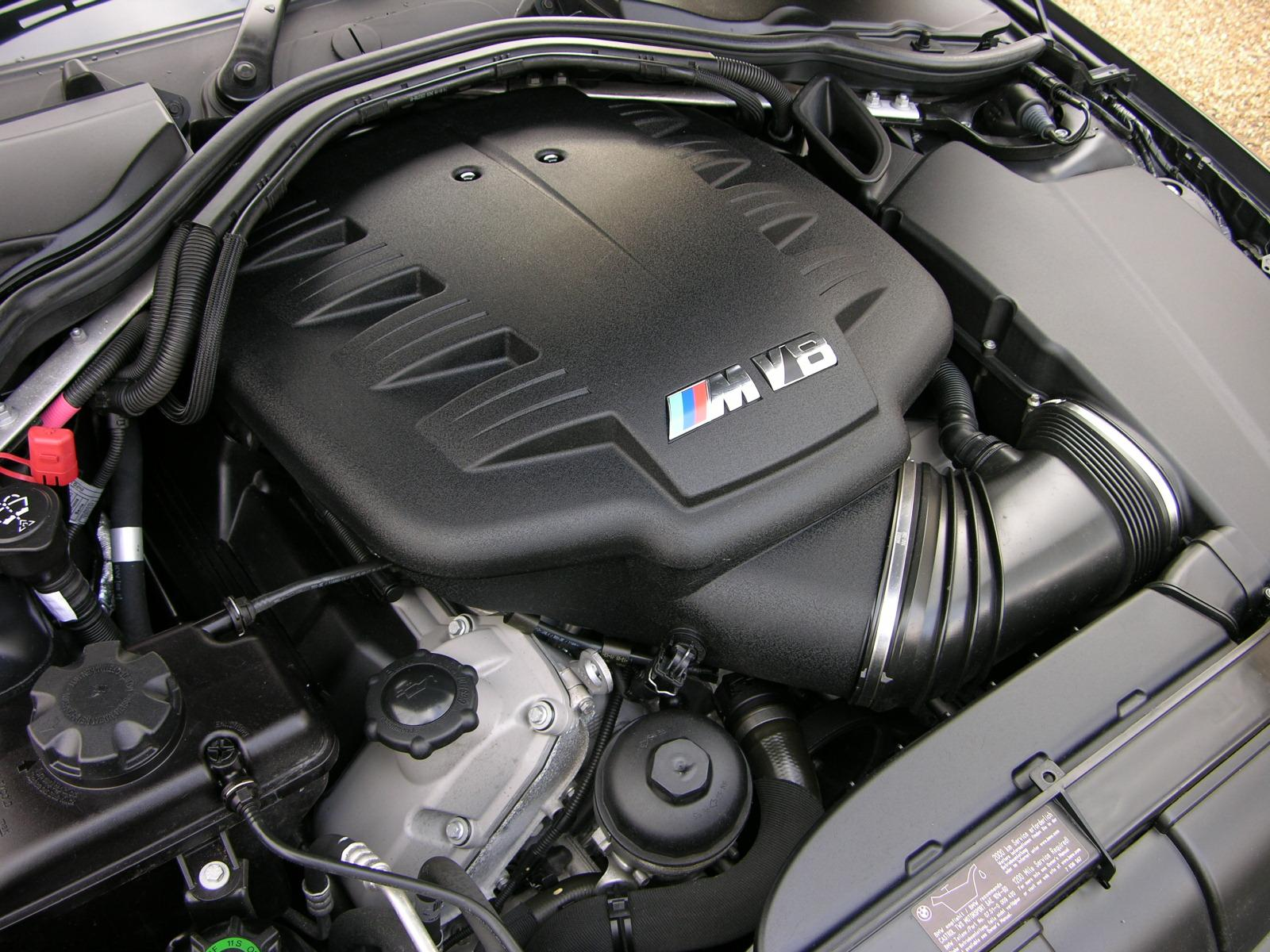 hight resolution of bmw s65
