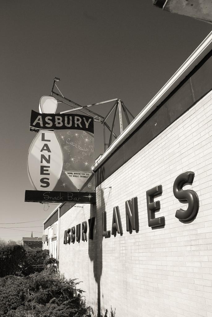 Asbury Lanes  Wikipedia