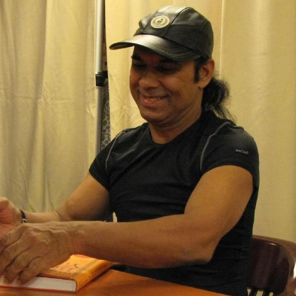 Bikram Choudhury - Wikipedia