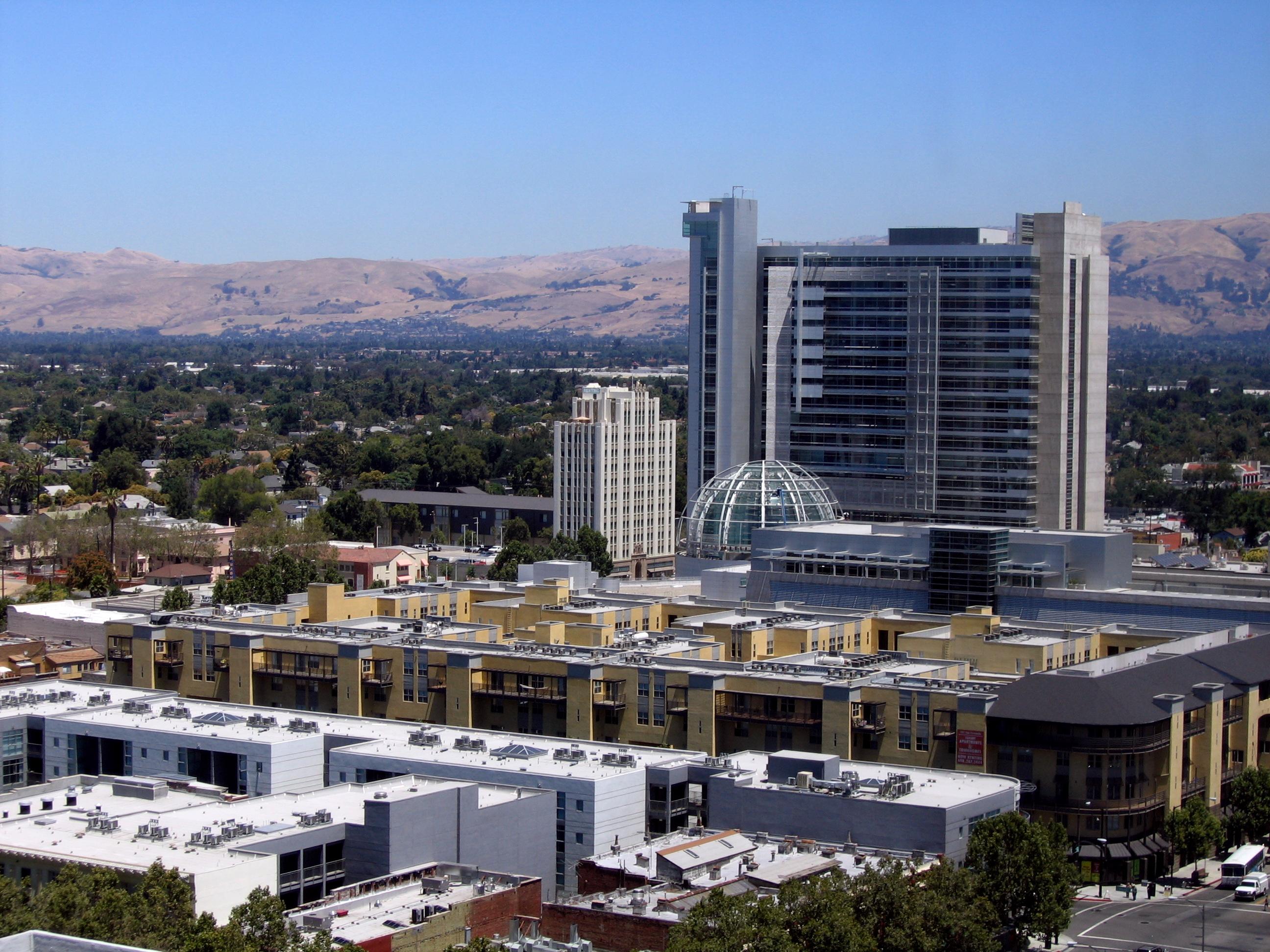 Downtown San Jose Parking Garage Sells For 36M