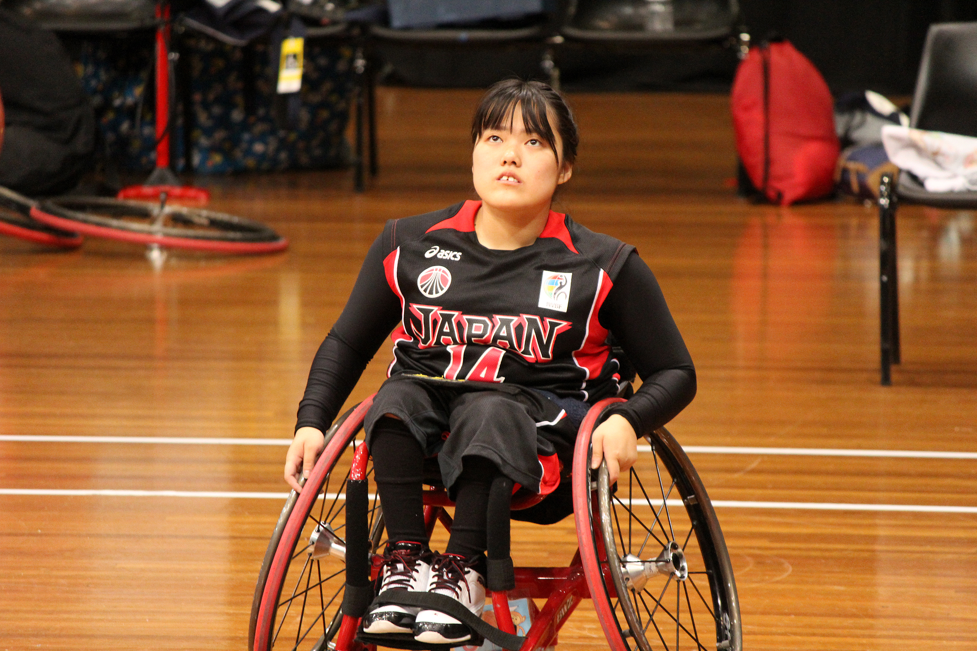 wheelchair japan graco blue owl high chair file germany vs women 39s basketball team