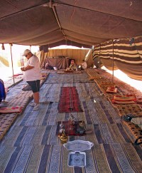 Bedouin Tents Images & Arabic Tents