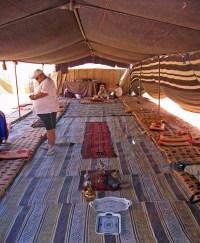 Bedouin Tents Images & Arabic Tents