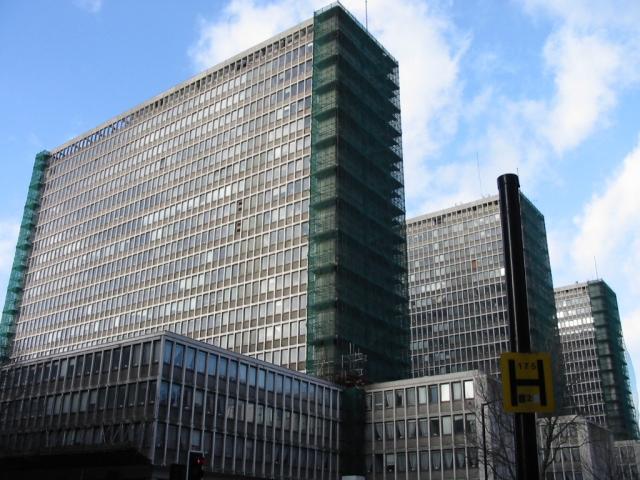 Marsham Towers  Wikipedia