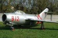 bricks'n'gears: MiG-15