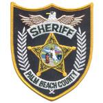 English: Palm Beach County Sheriff Office