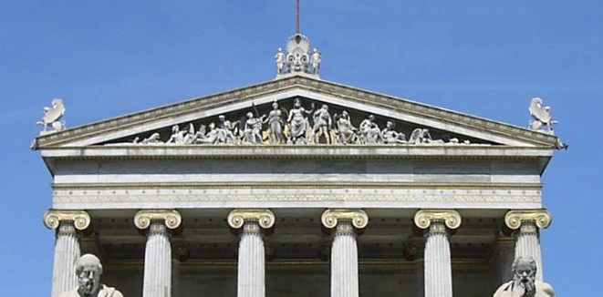 Frontn arquitectura  Wikipedia la enciclopedia libre