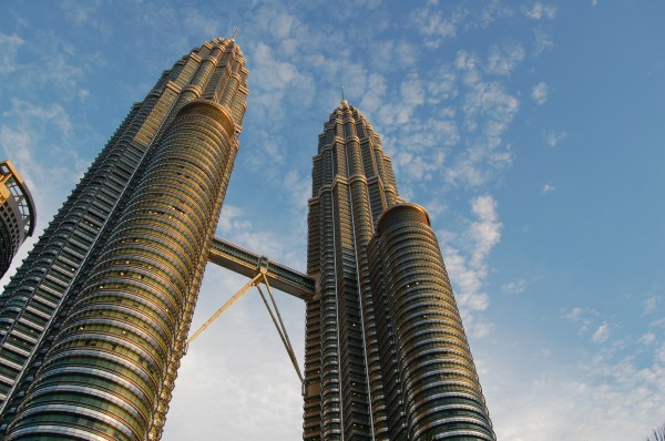 Tallest Twins Earth Petronas Towers Cultural Travel Guide