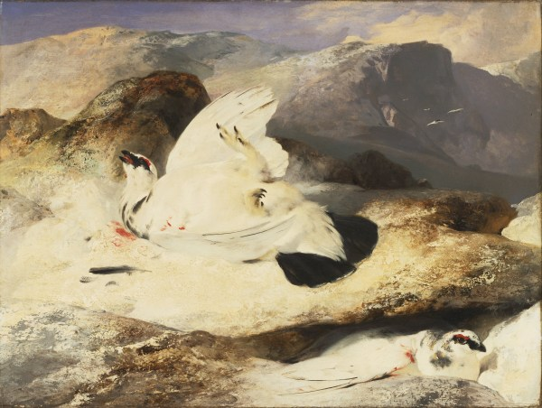 Edwin Landseer Paintings