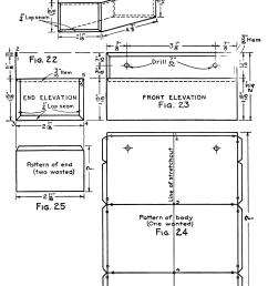 smd d029 galvanized match box png [ 1701 x 2374 Pixel ]
