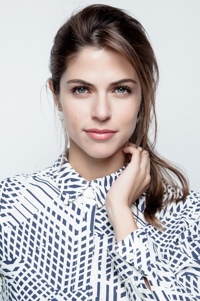 Stephanie Cayo  Wikipedia