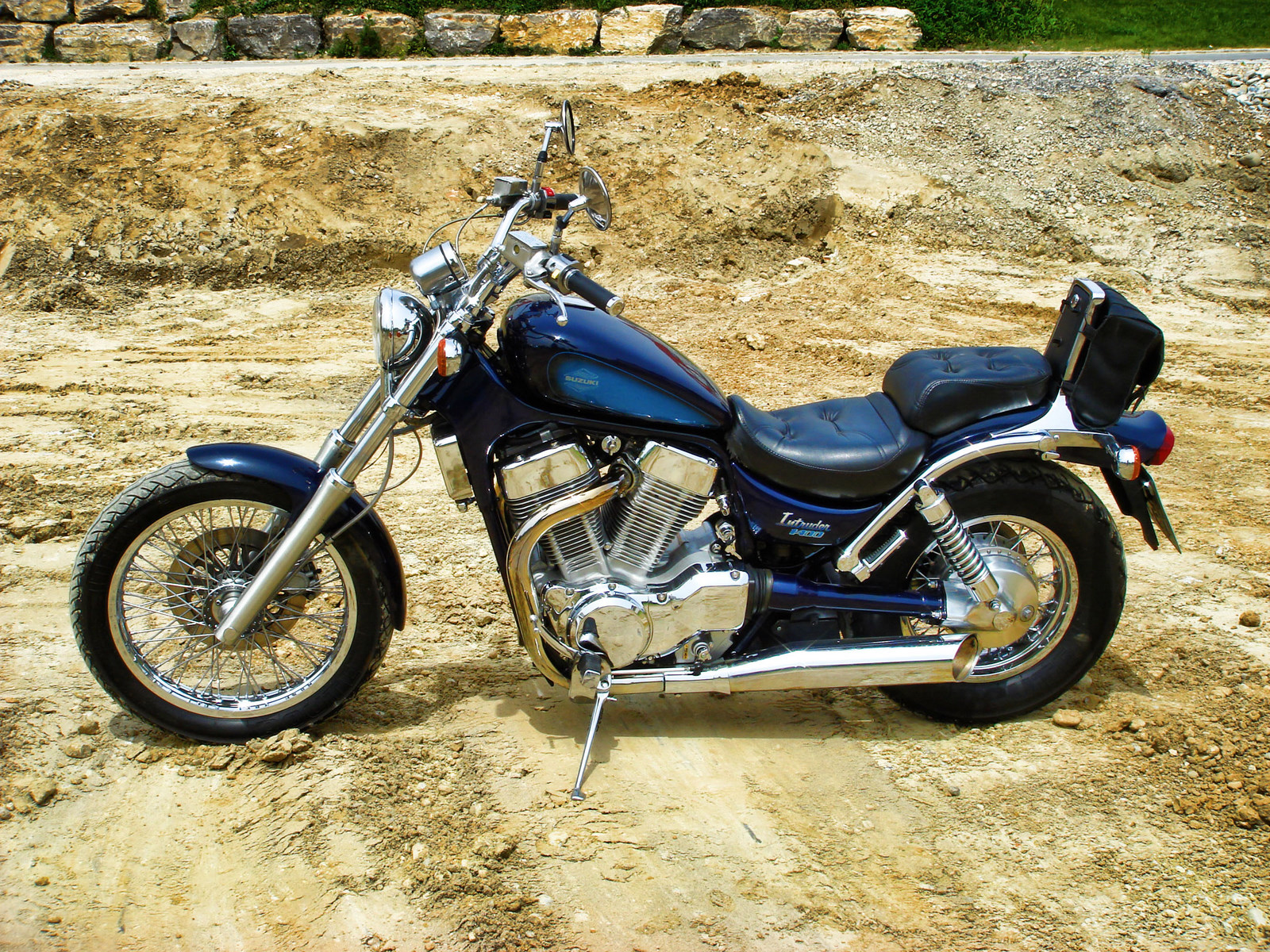 hight resolution of wiring diagram for 1996 suzuki intruder 1400