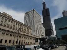 Union Station Chicago