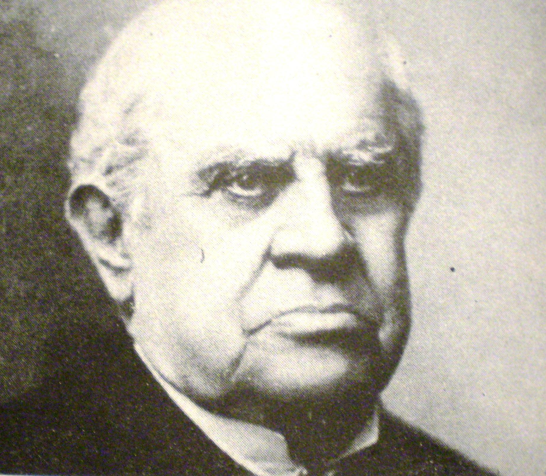 Domingo Faustino Sarmiento (15 de febrero de 1...