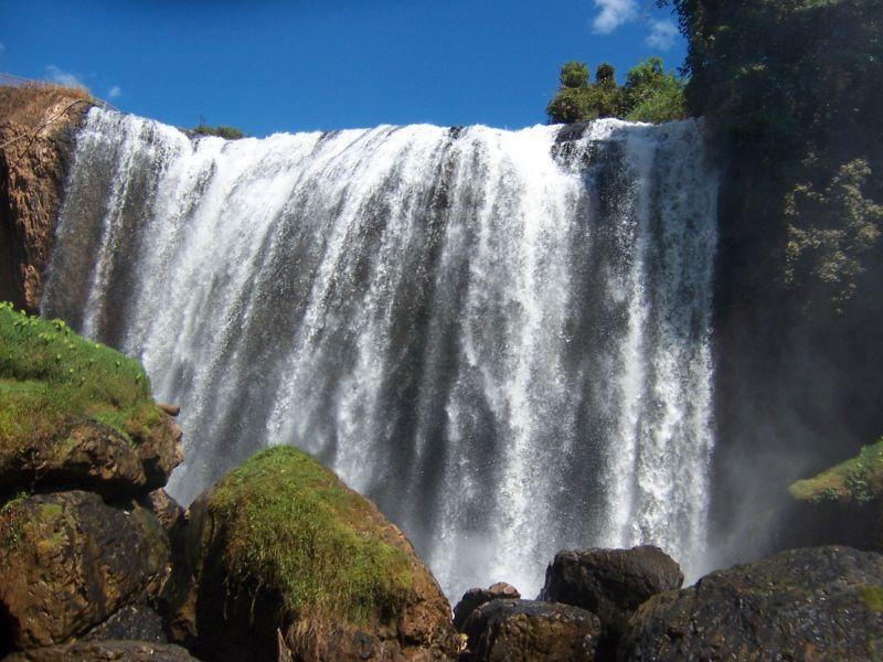 Iguazu Falls Wallpaper Cao Nguy 234 N L 226 M Vi 234 N Wikipedia Tiếng Việt