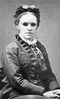 English: A picture of Fanny Crosby. Rationale:...