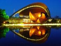 Haus der Kulturen der Welt - Wikipedia