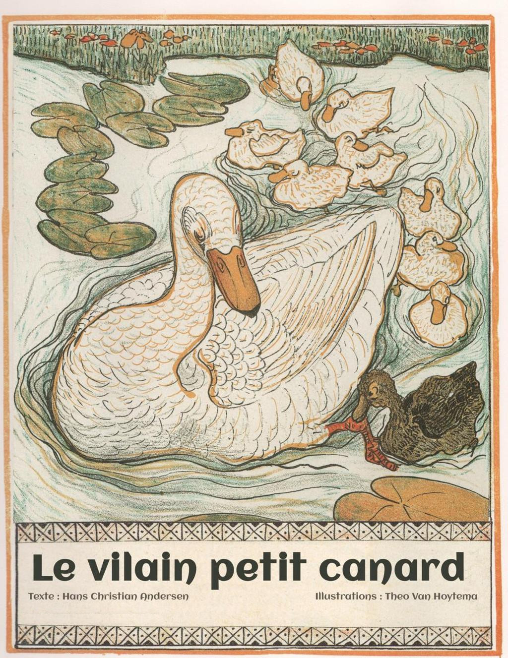 Le Vilain Petit Canard Texte : vilain, petit, canard, texte, File:Le-vilain-petit-canard-0-525b22d3.jpg, Wikimedia, Commons