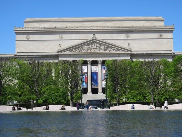 National Gallery of Art DC Sculpture Garden