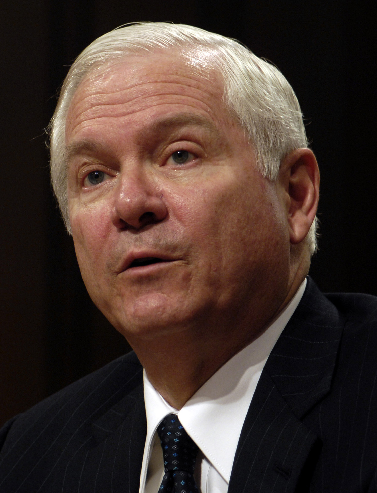 A Boston Globe article reveals that Defense Secretary Gates will be pushing Congress to cut certain weapons programs. The report comes after it was announced Gates would skip a NATO summit to focus on the defense budget.