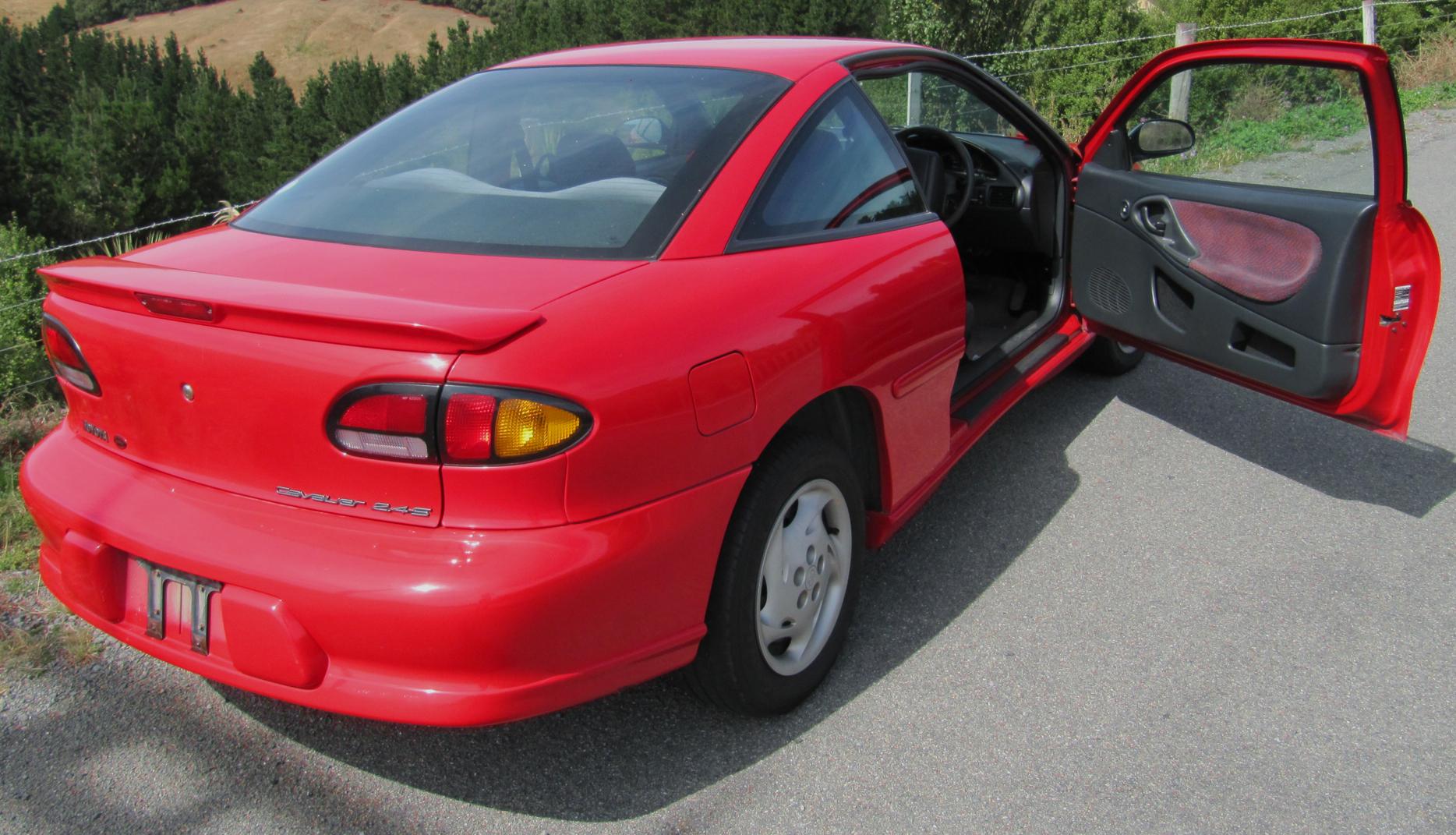 hight resolution of 2000 chevy cavalier suspension