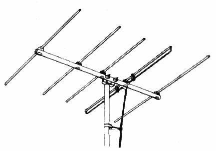 File:Yagi TV antenna 1954.png