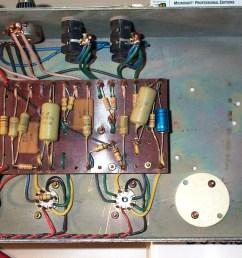 file 1969 marshall jmp 1959 super lead plexi 100w point to point pr0n 2006 06 22 19 27 23 by germanium jpg [ 1760 x 1168 Pixel ]
