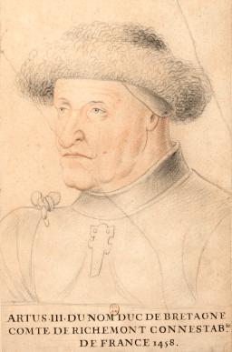 Arthur III de Bretagne