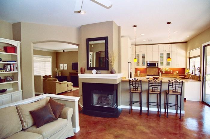 Image Result For Open Plan Living Room Kitchen Diner