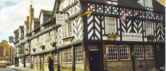 Market Drayton, Shropshire & Staffordshire Family History Guide