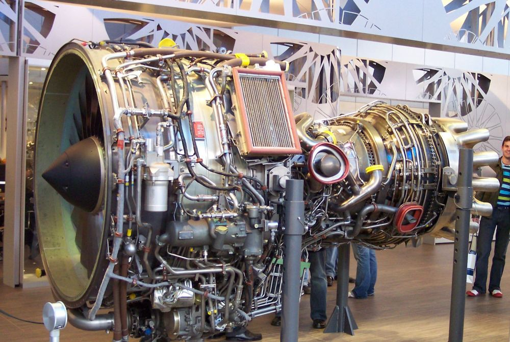medium resolution of pratt whitney pw6000