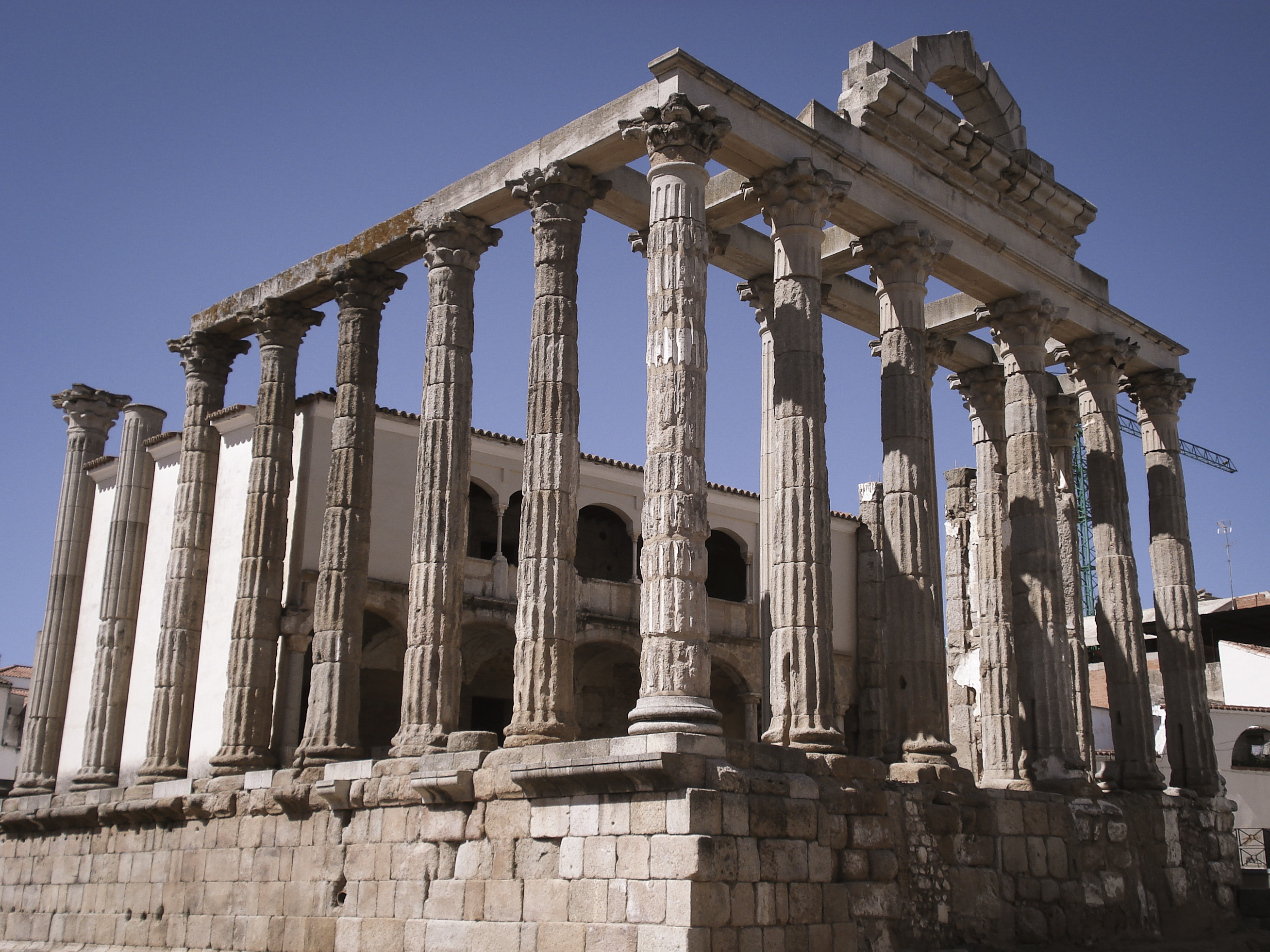 FileTemplo de Diana foro Mridajpg  Wikimedia Commons