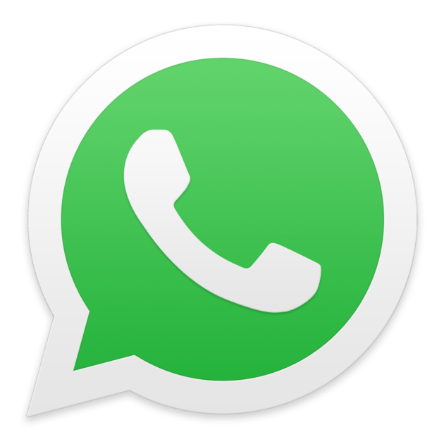 Risultati immagini per whatsapp logo
