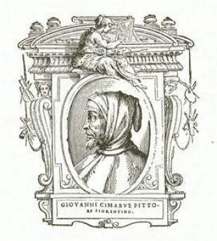 Ο Τσιμαμπούε θεωρείται ο τελευταίος σημαντικός Ιταλός καλλιτέχνης που ακολούθησε τη βυζαντινή τεχνοτροπία, η οποία κυριάρχησε στην πρώιμη μεσαιωνική ιταλική ζωγραφική.