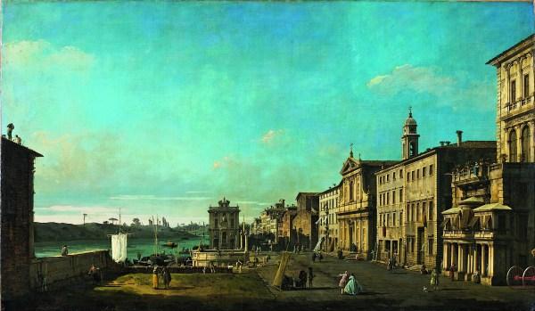 Bernardo Bellotto Paintings
