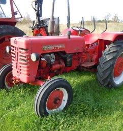file farmall d 430 tractor jpg [ 3264 x 2448 Pixel ]