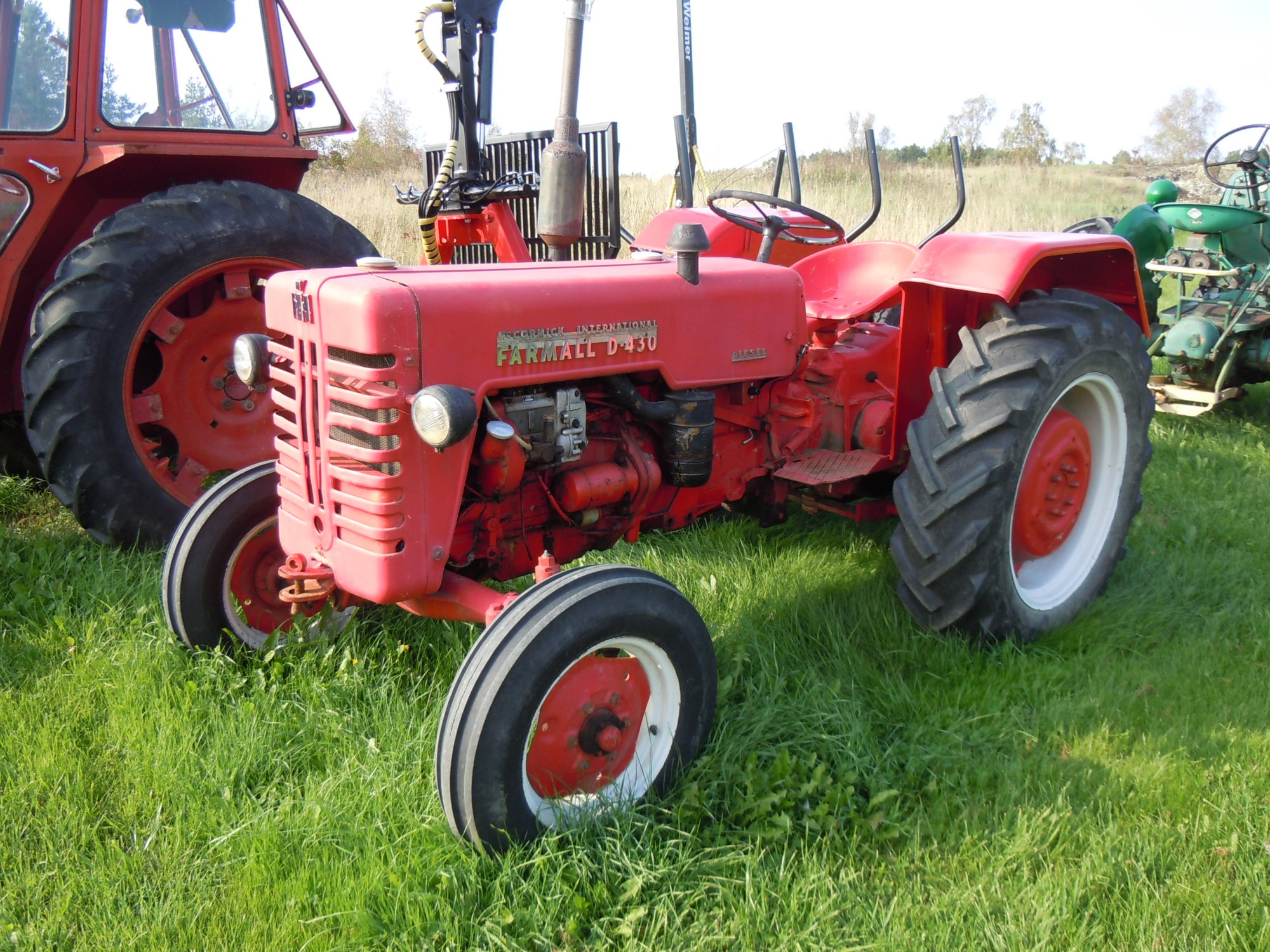hight resolution of file farmall d 430 tractor jpg