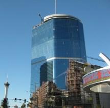 Vegas Strip Construction Update - October 2013