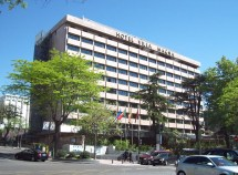 Hotel Villa Magna Madrid