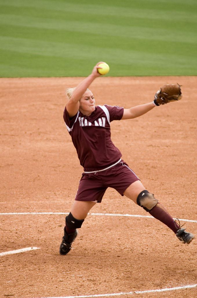 Pitcher Adalah : pitcher, adalah, Fastpitch, Softball, Wikipedia