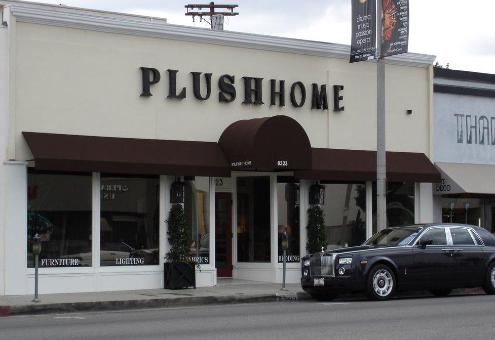 Plush Home  Wikipedia