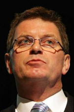 English: Ted Baillieu