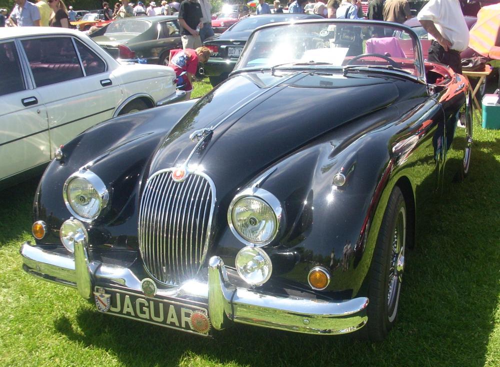 medium resolution of file 58 jaguar xk150 roadster hudson jpg