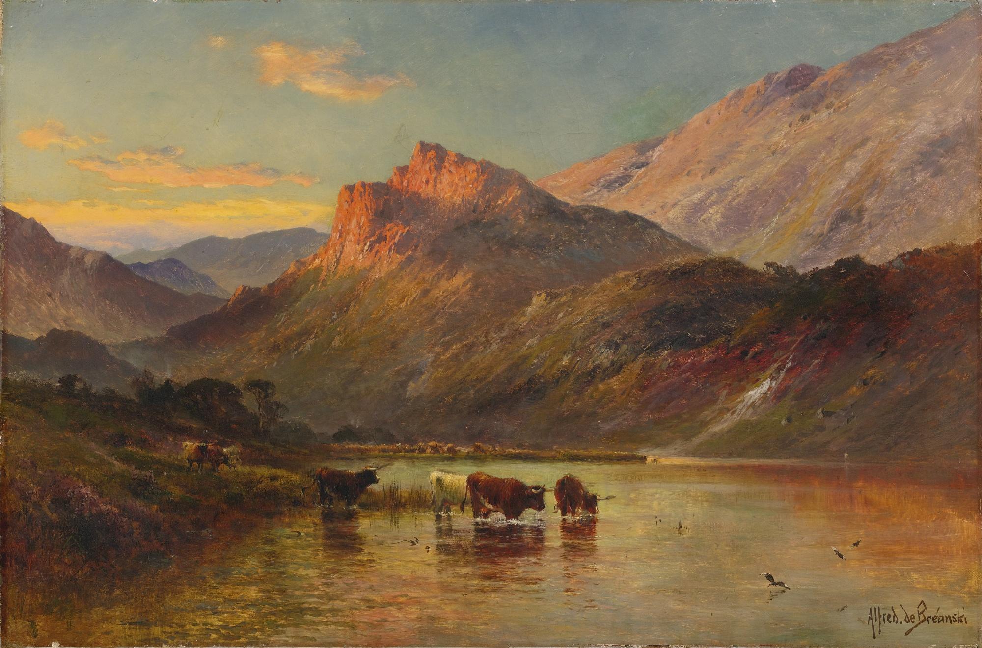 19th Century American Art History
