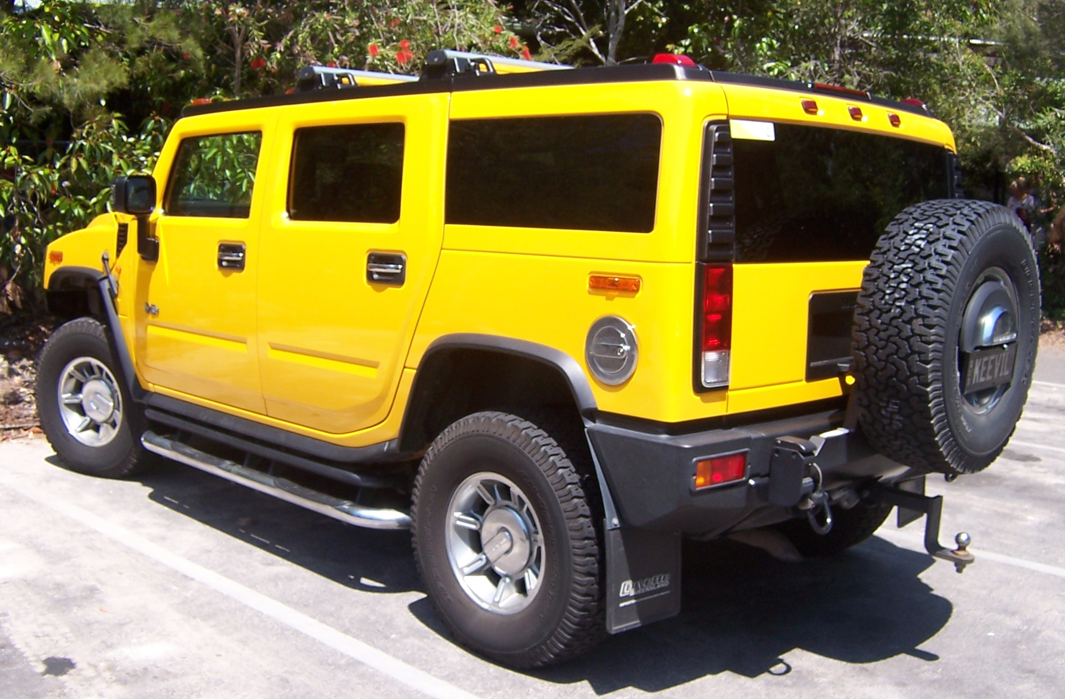 Hummer H2 Wikiwand