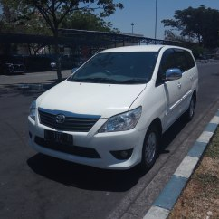 Toyota All New Kijang Innova Camry 2.5 L A/t Hybrid File 2011 Grand 2 5 G Front Juanda Airport Sidoarjo Jpg