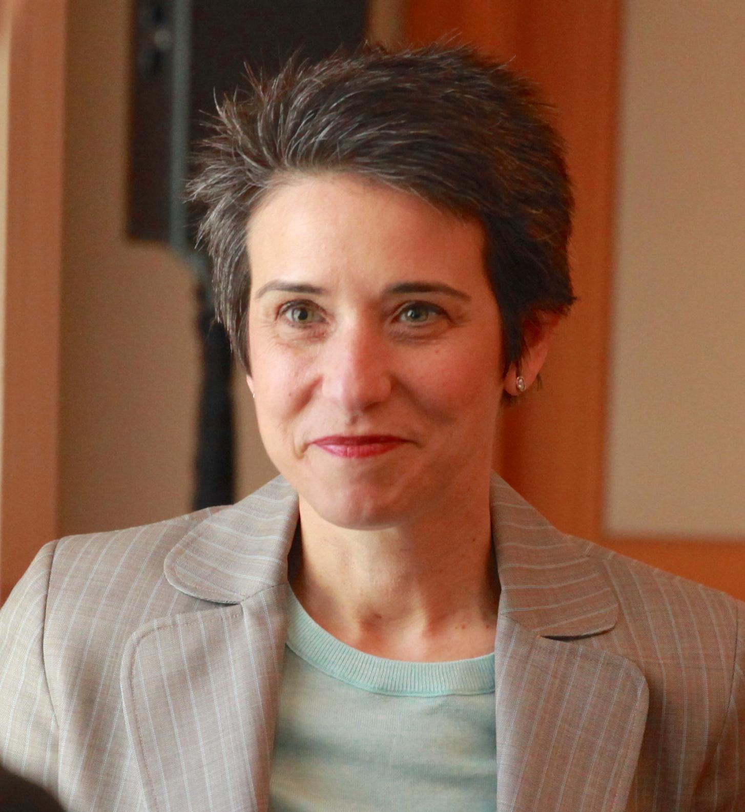 Amy Walter Wikipedia