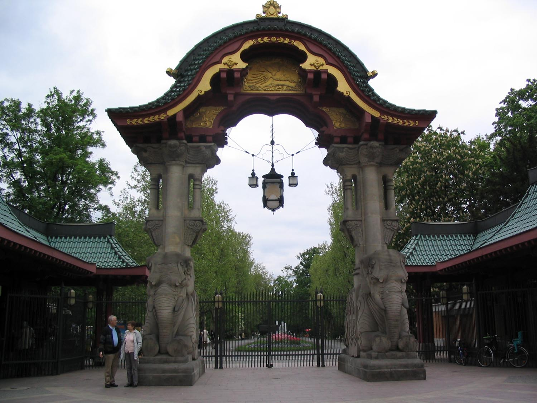 Berlin Zoolojik Bahçesi  Vikipedi